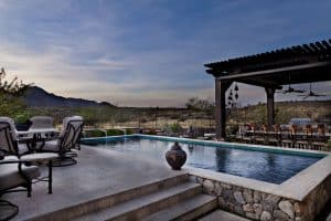 Custom Home Builder offers Homes for Sale in Fountain Hills Arizona